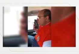 Bolsonaro critica Witzel por divulgar vídeo de ligação para Mourão – ASSISTA