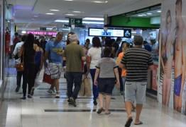 Manaira e Mangabeira Shopping realizam Saldo de Balanço desta sexta-feira até domingo