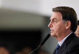 Bolsonaro diz que taxa de energia solar será barrada: 'A decisão é minha, ninguém mais fala no assunto'