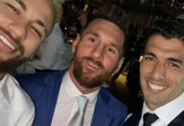 Unai Emery acredita que Neymar deve voltar ao Barcelona