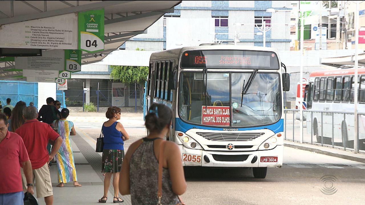 6205103 x720 - AUMENTO: tarifa de ônibus em Campina Grande sobe para R$ 3,90