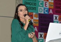 Governador pede a Neide que fique e ex-secretária de Desenvolvimento Humano ajuda Tibério na transição