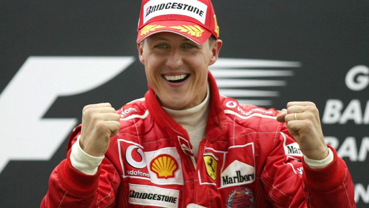 6d535b948f52f2ecf8f9347ae1ae9b24 - Michael Schumacher completa 51 anos e é homenageado pela Ferrari