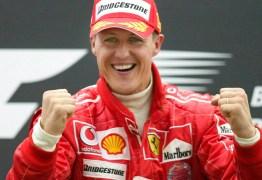 Michael Schumacher completa 51 anos e é homenageado pela Ferrari