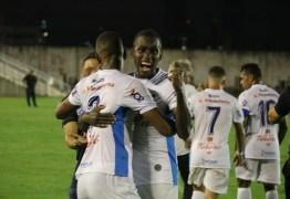 Perilima vence Sousa por 2 a 1 na abertura do estadual