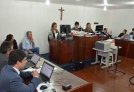OPERAÇÃO XEQUE-MATE: Réus vão responder processo de Improbidade Administrativa