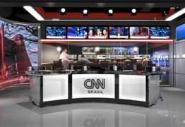 Jornalista paraibana revela ter recebido convite para integrar equipe de apresentadores da CNN Brasil