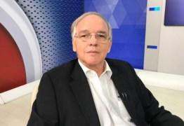 'TERMOS IMPRÓPRIOS': Presidente do TCE critica denúncia do MPPB