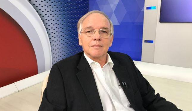 Capturar 30 - 'TERMOS IMPRÓPRIOS': Presidente do TCE critica denúncia do MPPB