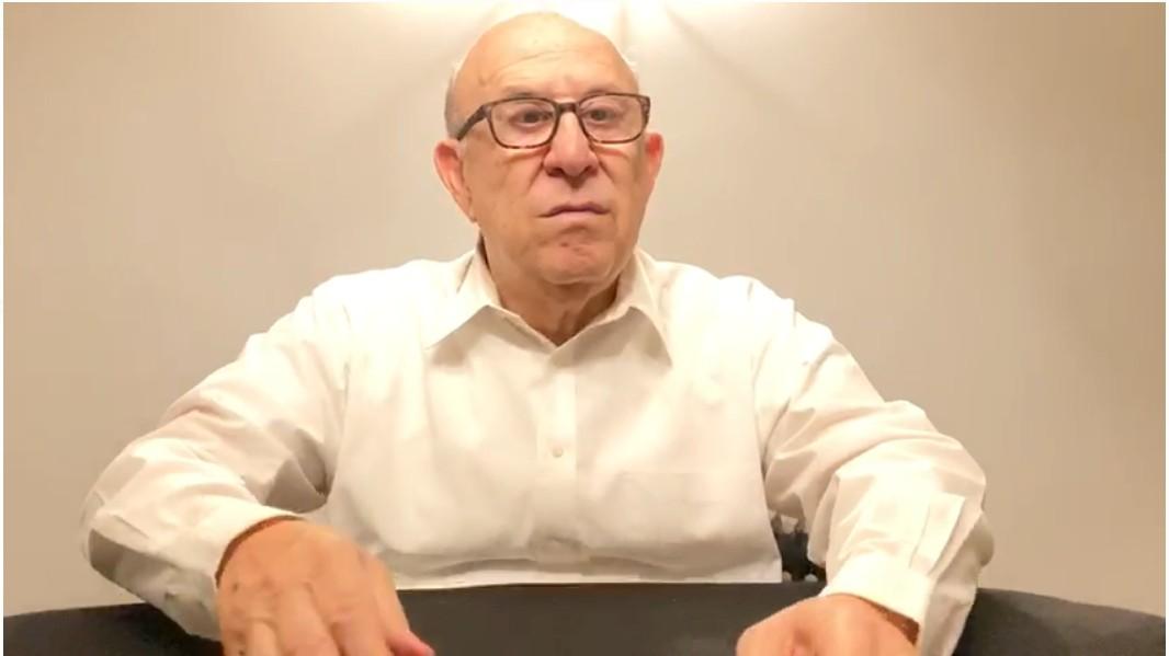 Capturar 37 - IRRITADO E TRISTE: Ney Suassuna nega acusações e diz que só apresentou Daniel para Ricardo - VEJA VÍDEO