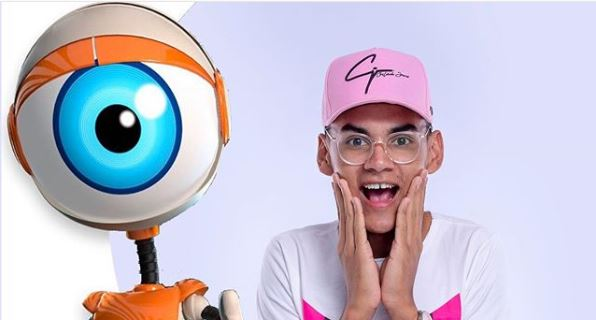 Capturar 40 - Humorista paraibano anuncia que foi convidado para o BBB 2020