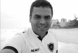 Botafogo-PB emite nota de pesar pelo falecimento de torcedor