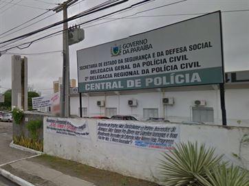 Central de Polícia CG - Homem é acusado de espancar companheira por não encontrar almoço pronto