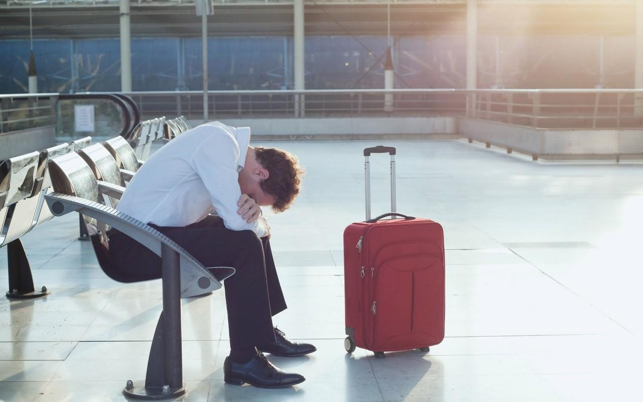 EAB5F260C80A67384520242321A7F8D6BC7A voo - R$ 10 MIL: Justiça condena empresas aéreas por atraso de quase seis horas em voo
