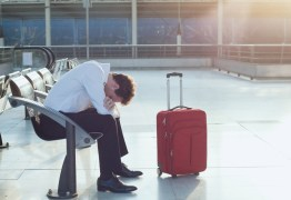 R$ 10 MIL: Justiça condena empresas aéreas por atraso de quase seis horas em voo