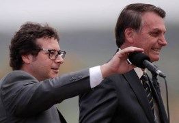 Chefe da Secom recebe dinheiro de emissoras e agências contratadas pelo governo Bolsonaro
