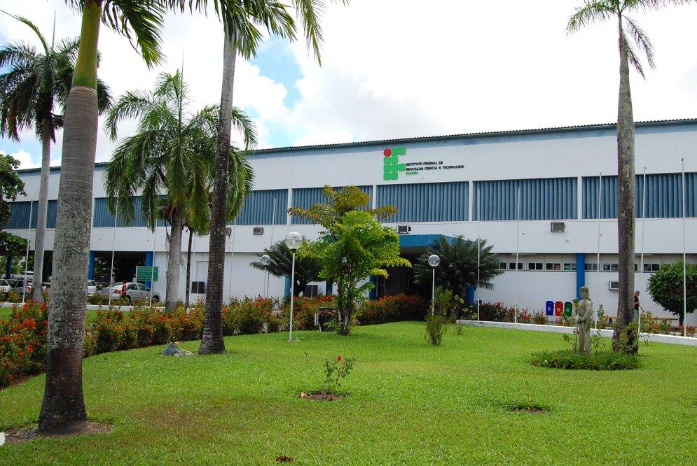 IFPB Foto Divulgação - Quatro câmpus do IFPB oferecem 120 vagas em cursos técnicos