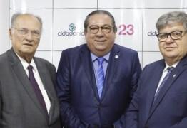 DECIDIDO: Após deixar PSB em dezembro, João Azevêdo anuncia filiação ao Cidadania