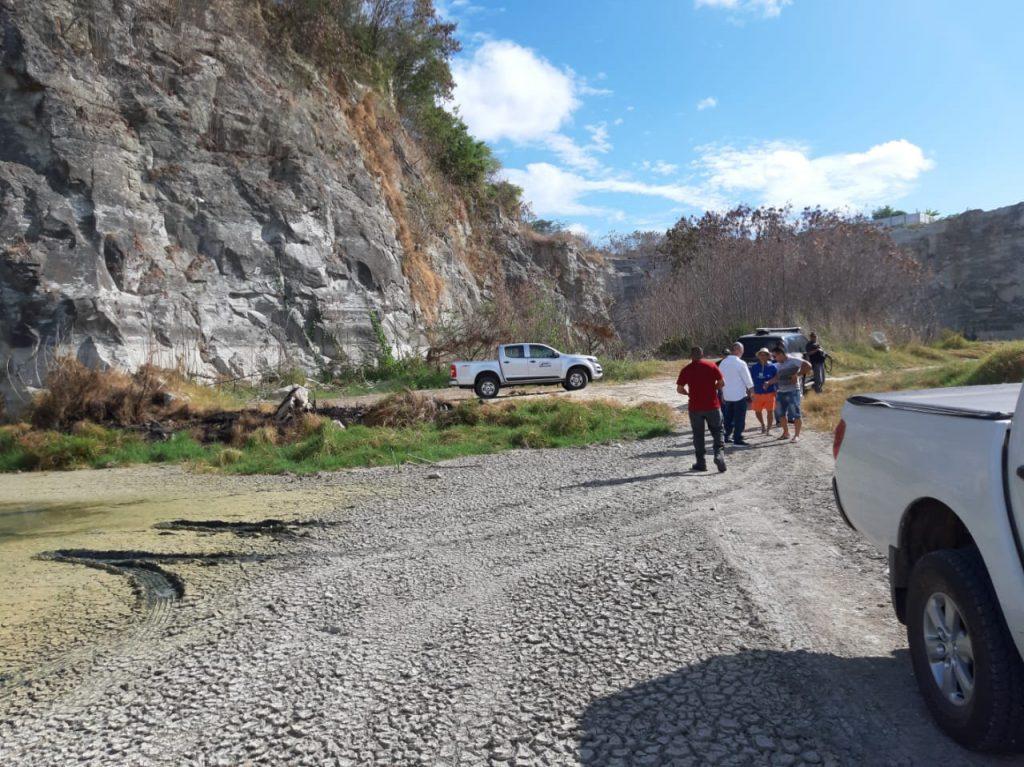 OPERAÇÃO JAMPA VERDE2 1024x767 - EM PLENO SÁBADO: Operação da Polícia Federal no bairro de Mandacaru em João Pessoa - 20 AGENTES