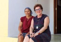 Prefeita Márcia Lucena visita residências beneficiadas com obras de reforma e ampliação pelo projeto ÊPA na Comunidade Terras Belas