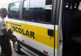 Começa vistoria de transportes escolares em Campina Grande