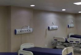 Retaguarda do Trauma de João Pessoa começa a funcionar no Metropolitano e realiza cirurgia de alta complexidade