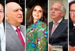 DELAÇÃO E DELATADOS: Membros e esposa do presidente do TCE-PB são implicados após investigação da Calvário