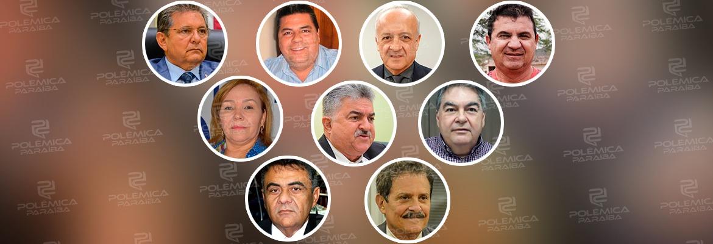 WhatsApp Image 2020 01 13 at 13.51.57 - ALPB COMPROMETIDA: Nova parte de delação de Livânia aponta mais nove deputados recebendo propina - VEJA VÍDEO