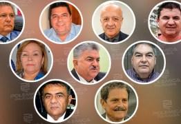 ALPB COMPROMETIDA: Nova parte de delação de Livânia aponta mais nove deputados recebendo propina – VEJA VÍDEO