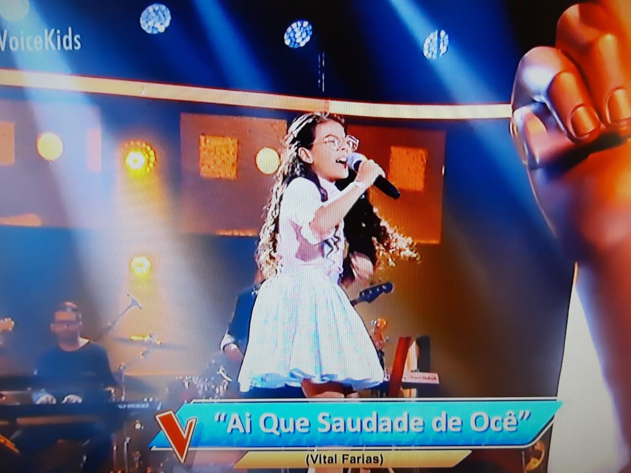 WhatsApp Image 2020 01 19 at 13.21.25 1 - Paraibana de Esperança encanta jurados é classificada para o The Voice Kids 2020 com música de Vital Farias - VEJA VÍDEO