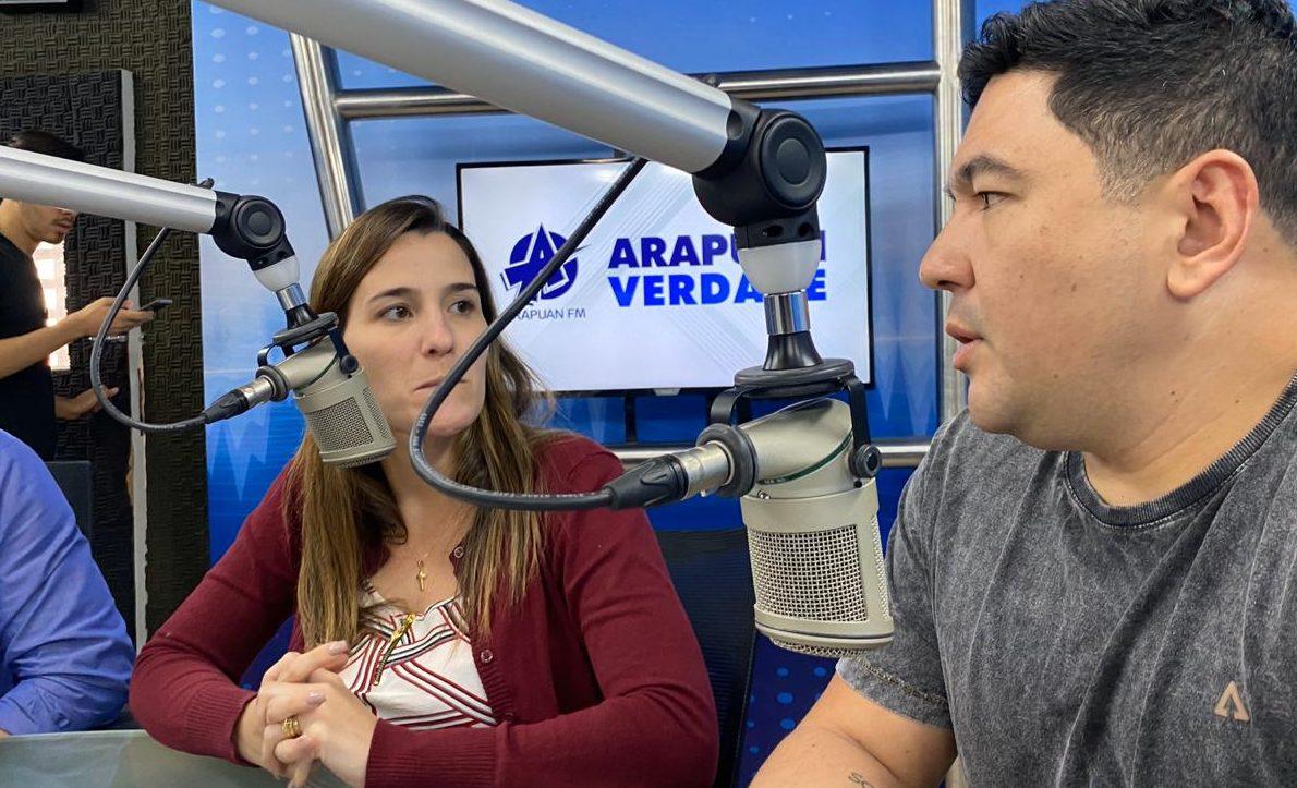 WhatsApp Image 2020 01 23 at 13.14.08 e1579800923273 - NO A: Sakaue e Patrícia Rocha revelam como reagem a 'brigas de casal' durante trabalho conjunto - VEJA VÍDEO