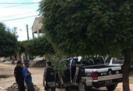 Dupla invade e assalta agência dos Correios em Ventura