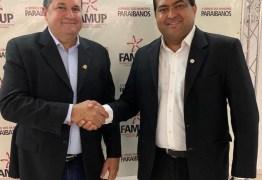 Famup inicia mobilização para derrubada do veto a projeto que trata sobre contratação de advogados e contadores