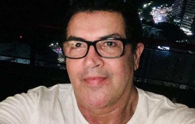 beto barbosa reproducao instagram 327985 36 - 'VI O CHÃO E PALCO RODAR': Beto Barbosa explica mal estar e diz que queria morrer no palco