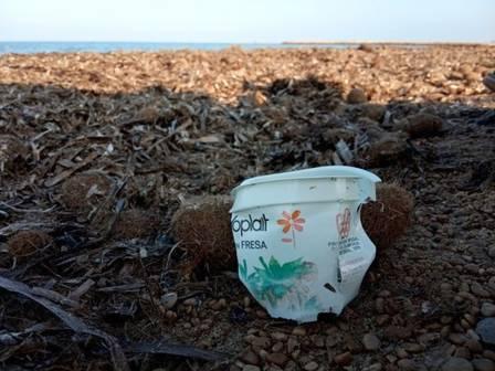 blog maite iogurte - Iogurte da Olimpíada de 1976, no Canadá, aparece em praia na Espanha