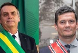 Jogo de chantagens entre Moro e Bolsonaro foi longe demais – Por Fernando Brito