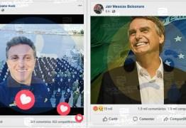 O MAIS QUERIDO: Huck desbanca Bolsonaro em ranking de popularidade
