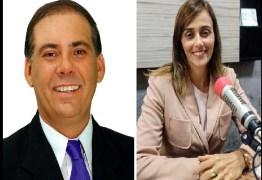 Ex-vereador Bruno Gaudêncio anuncia apoio à pré-candidatura de Ana Cláudia para prefeitura de CG