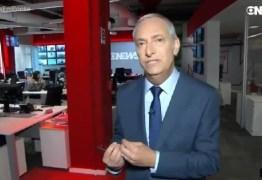 Após câncer, Burnier volta a apresentar programa na Globo News