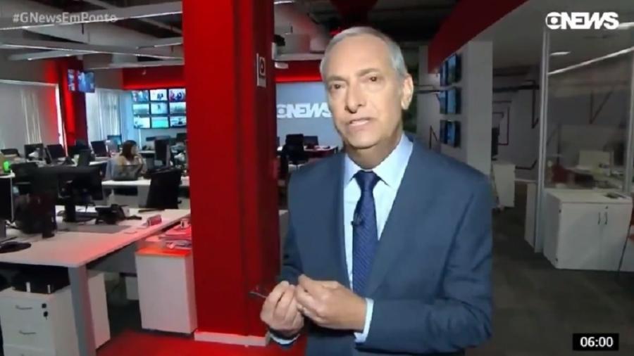 burnier volta a apresentar programa na globo news 1578307247469 v2 900x506 - Após câncer, Burnier volta a apresentar programa na Globo News
