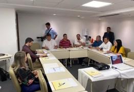 Diretoria da Famup realiza balanço de gestão e elabora ações municipalistas para o ano