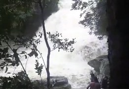 Cabeça d'água deixa pelo menos cinco pessoas mortas – VEJA VÍDEO
