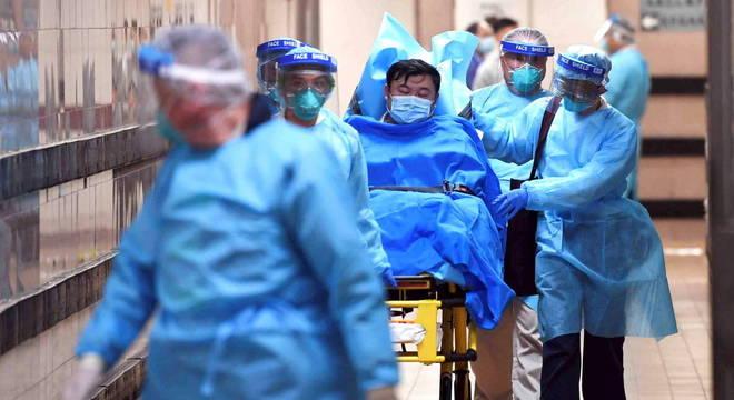 china coronavirus 25012020111913869 - PREVENÇÃO: Paraíba prepara rede de serviços de saúde para possíveis casos de Coronavírus