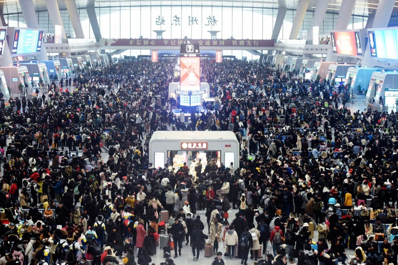 china22 - China confirma 9ª morte pelo coronavírus e mais de 400 casos registrados