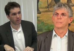 OPERAÇÃO CALVÁRIO: O Antagonista destaca áudio de conversas entre Ricardo Coutinho e Daniel em suposta compra de voto de Fux na Aije Fiscal – OUÇA