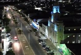 10 municípios paraibanos tiveram iluminação pública renovada pela Energisa Paraíba em 2019