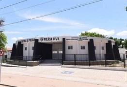 NA REGIÃO DE CAJAZEIRAS: Mulher encontra pai morto durante virada de ano