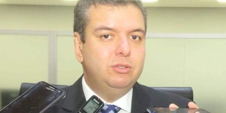 diego 750x375 - 'O importante não é o nome, mas a continuidade que dará ao modelo de gestão de Cartaxo' diz Diego Tavares sobre escolha do PV para eleições