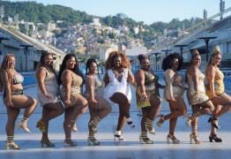 PLUS NO SAMBA: Projeto de passistas plus size promove inclusão no carnaval do Rio