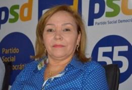 NEM TROCA DE DINHEIRO, NEM FAVORES: Eva Gouveia emite nota e nega afirmações de Livânia em delação